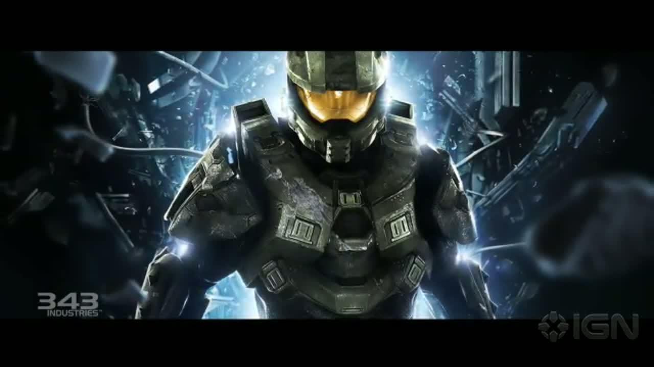 Halo 4 Soundtrack Samples