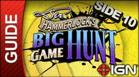 Borderlands 2 - Sir Hammerlock's Big Game Hunt Walkthrough - An Acquired Taste