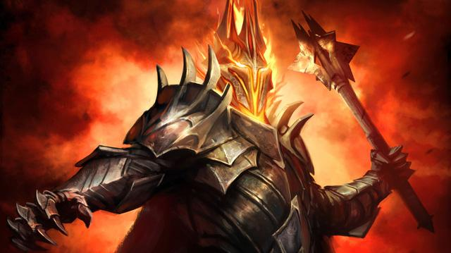 Guardians of Middle-earth MOBA Mastery Pt