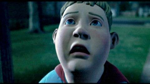 Monster House (2006) - Clip Ding Dong Ditch