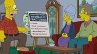The Simpsons The Benefits Of Fracking