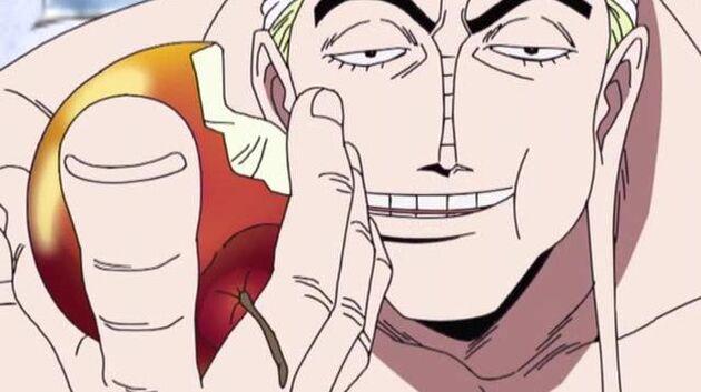 One Piece - Episode 167 - Enter God Eneru! Farewell to the Survivors!