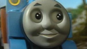 Thomas& Friends-Thomas's Sodor Celebration (1999) - Trailer