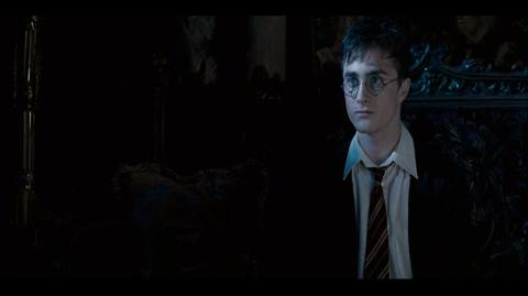Harry Potter and the Order of the Phoenix - Luna's things