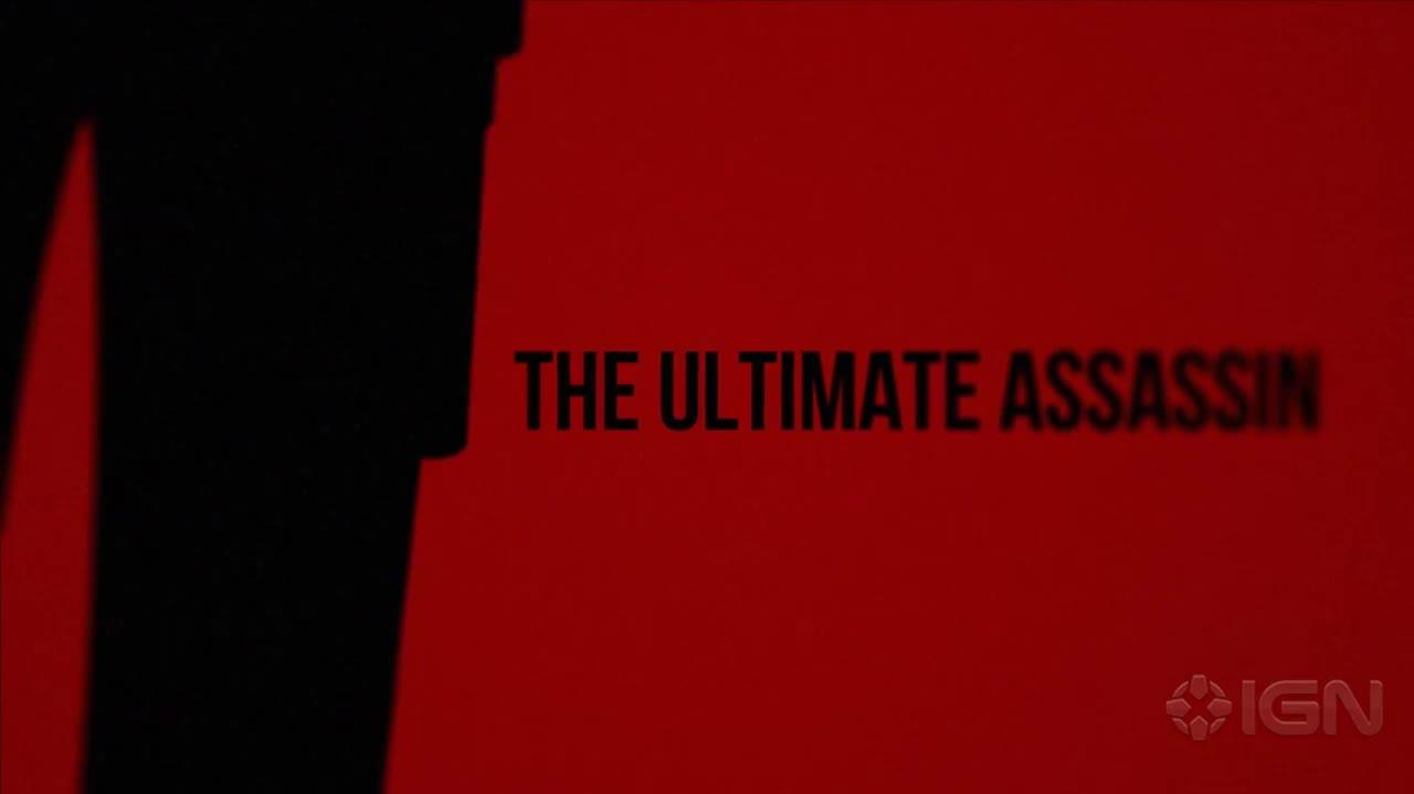 Hitman Absolution The Ultimate Assassin