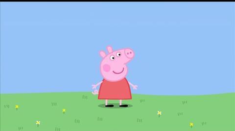 Peppa Pig Muddy Puddles () - Trailer for Peppa Pig Muddy Puddles