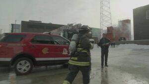 Chicago Fire Virgin Skin - Clip 02