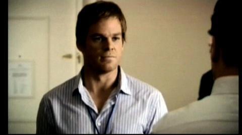 Dexter The Fifth Season (2011) - Clip Jordan