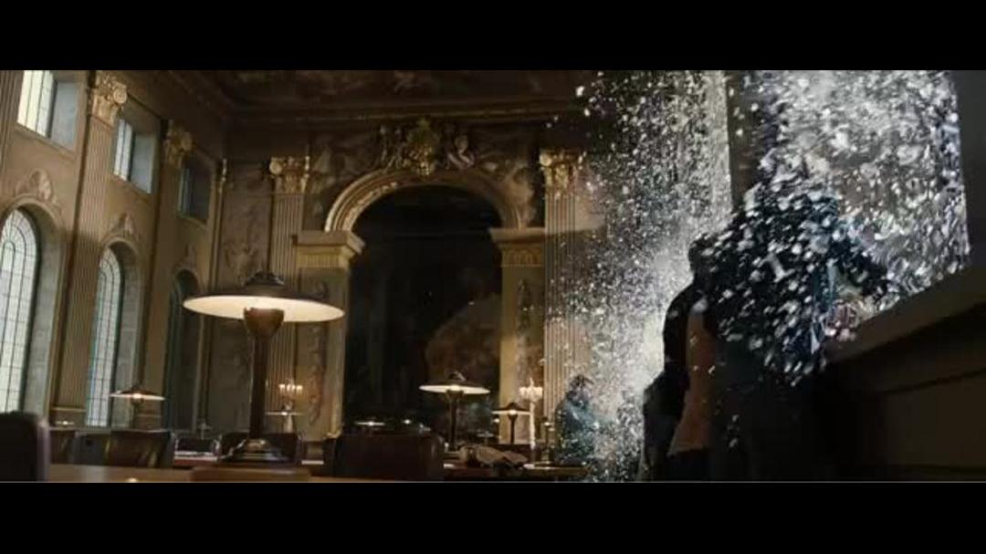 Thor The Dark World - Return of an Avenger TV Spot