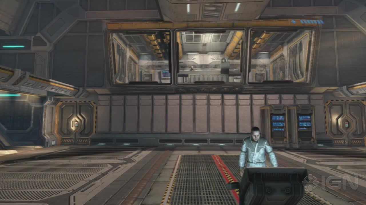 Halo Combat Evolved Anniversary - Master Chief Intro - Gameplay