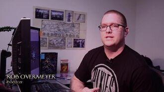 Neverwinter - Dragon Race April Fools Video