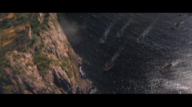 The Last Airbender Movie Trailer - Teaser Trailer