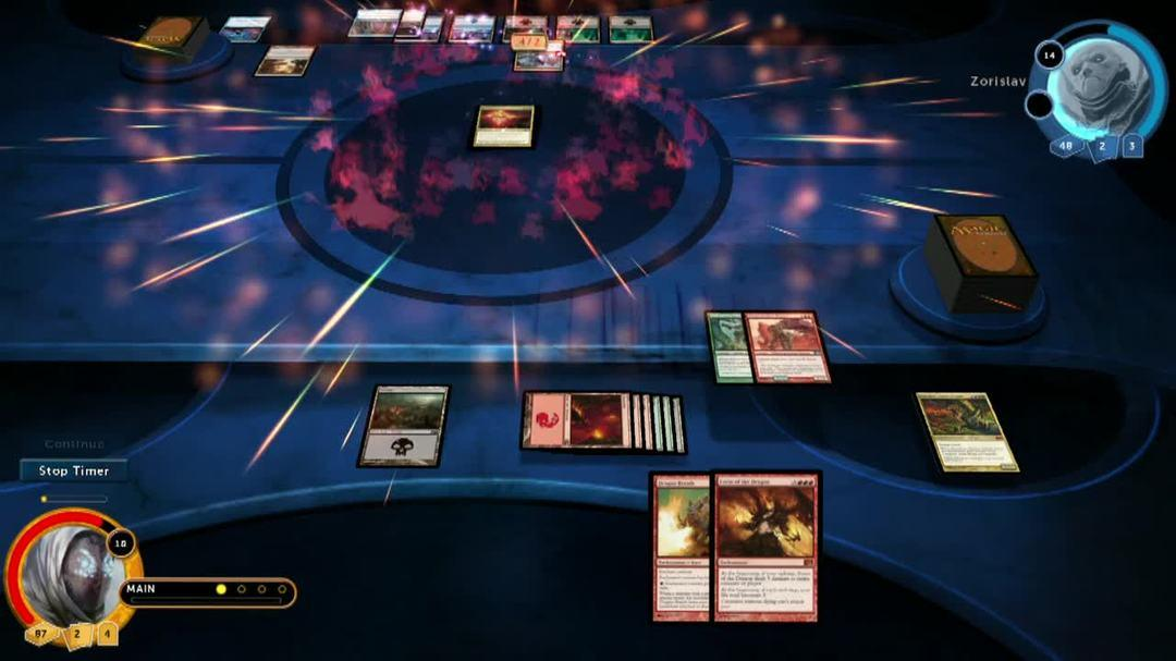 Magic 2014 - Duels of the Planeswalkers Trailer