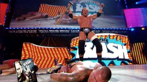 WWE The Bash 2009 (2009) - Home Video Trailer for this wrestling video