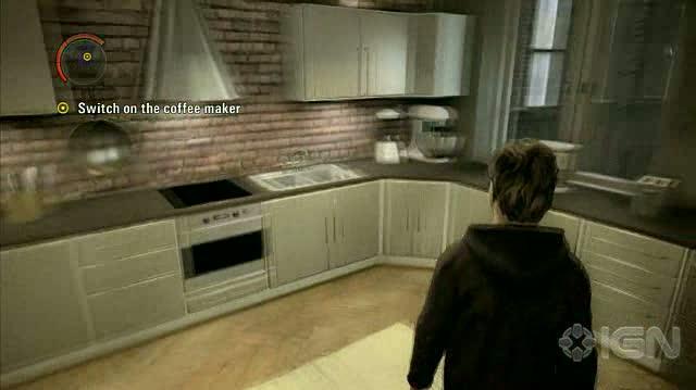 Alan Wake X360 - Walkthrough - Alan Wake - Nightmare Difficulty - Episode 2 - Sheriff's Station