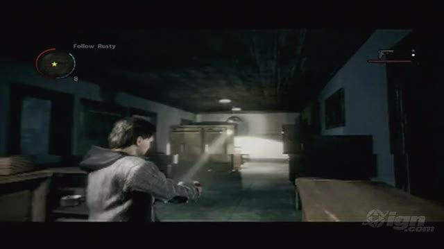 Alan Wake Xbox 360 Clip-Press Conference - E3 2009 Demo