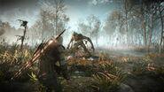The Witcher 3 Wild Hunt - Downwarren Gameplay-0