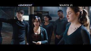 Divergent - Fighting Back Trailer