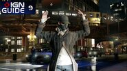 Watch Dogs Walkthrough - Act 1, Mission 09 Dressed in Peels