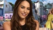 Big Hero 6 Genesis Rodriguez On Being Similar To Her Character Honey Lemon