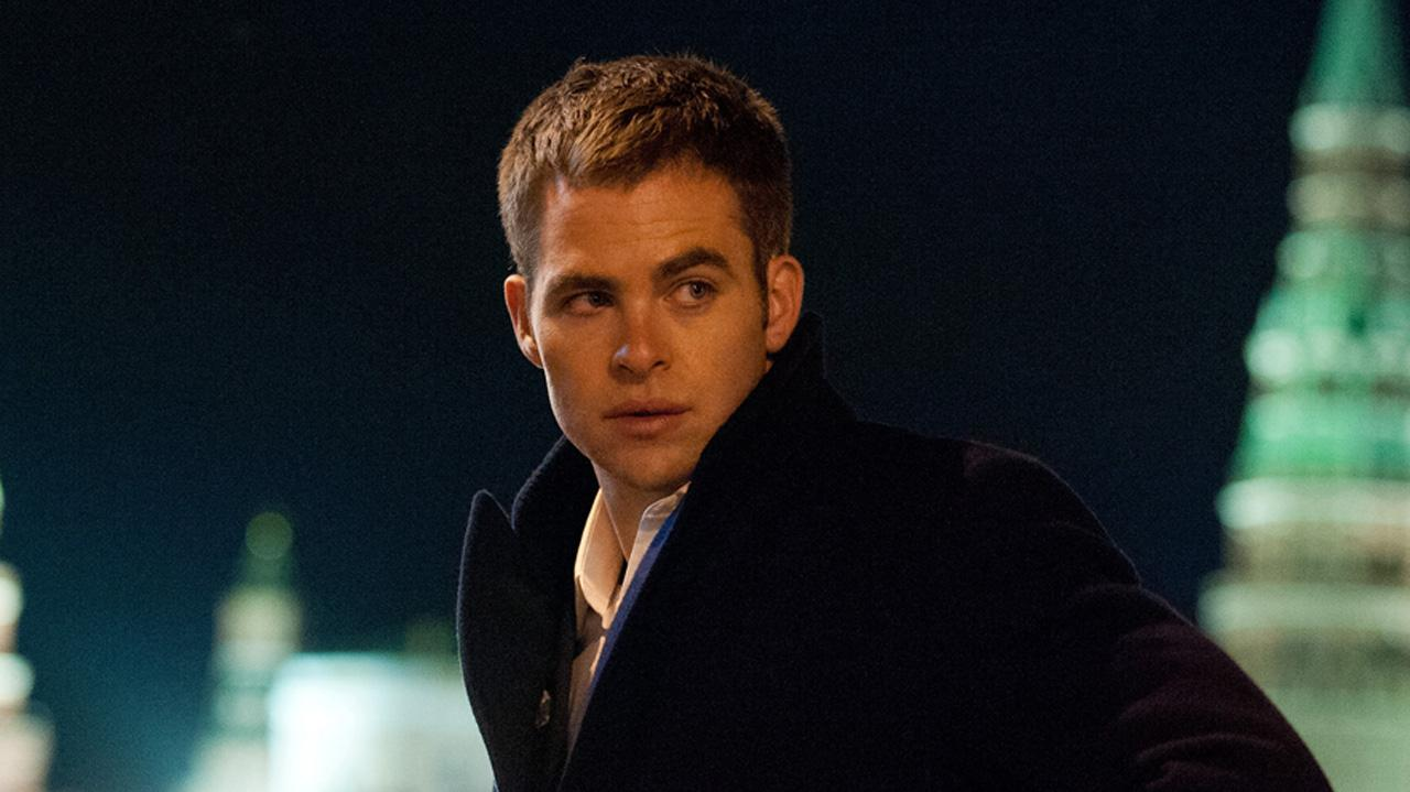 Jack Ryan Shadow Recruit - You're Operational Clip