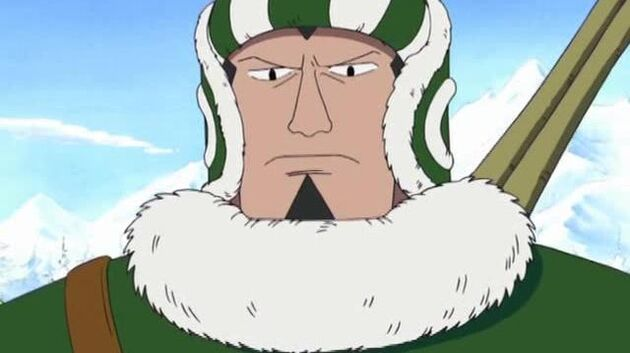 One Piece - Episode 80 - An Island Without Doctors? Adventure in a Nameless Land!