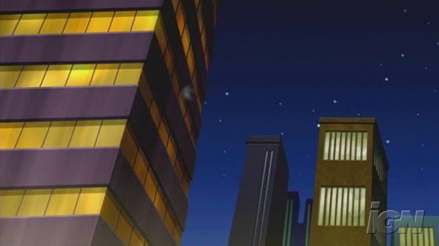 Superman Doomsday DVD Clip - Fight In Metropolis