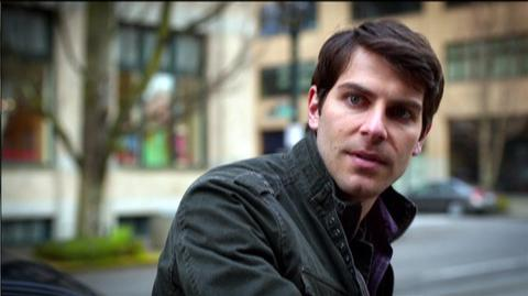 Grimm Season One (2012) - Clip Nicks First Glimpse