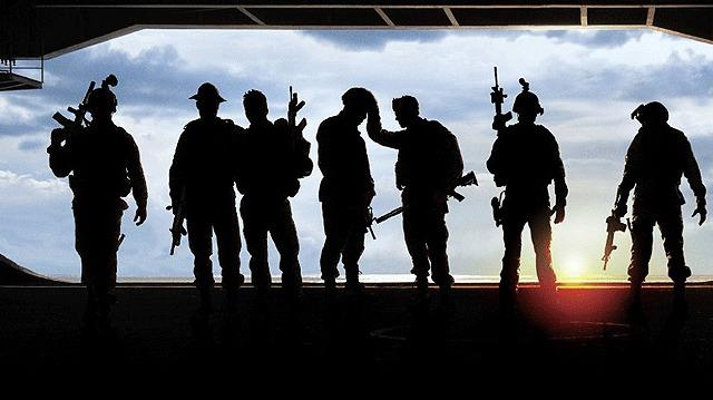 Red Band Exclusive The Making of Act of Valor