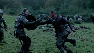 Vikings Season 2 - Exclusive 'Imagining And Executing Climactic Battles' Featurette
