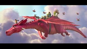 Dreamworks Animation - 20 Year Anniversary Trailer