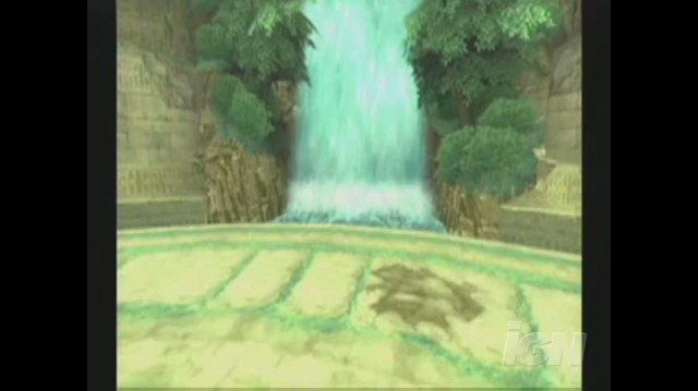 Rune Factory Frontier Nintendo Wii Trailer - Hero Raguna Trailer