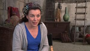 Seventh Son - Olivia Williams Interview