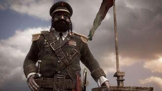 Tropico 5 Teaser Trailer
