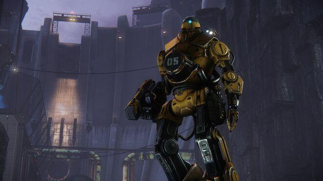 Evolve - Gamescom 2014 Trailer
