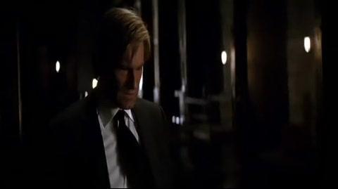The Dark Knight - Interrogating Maroni