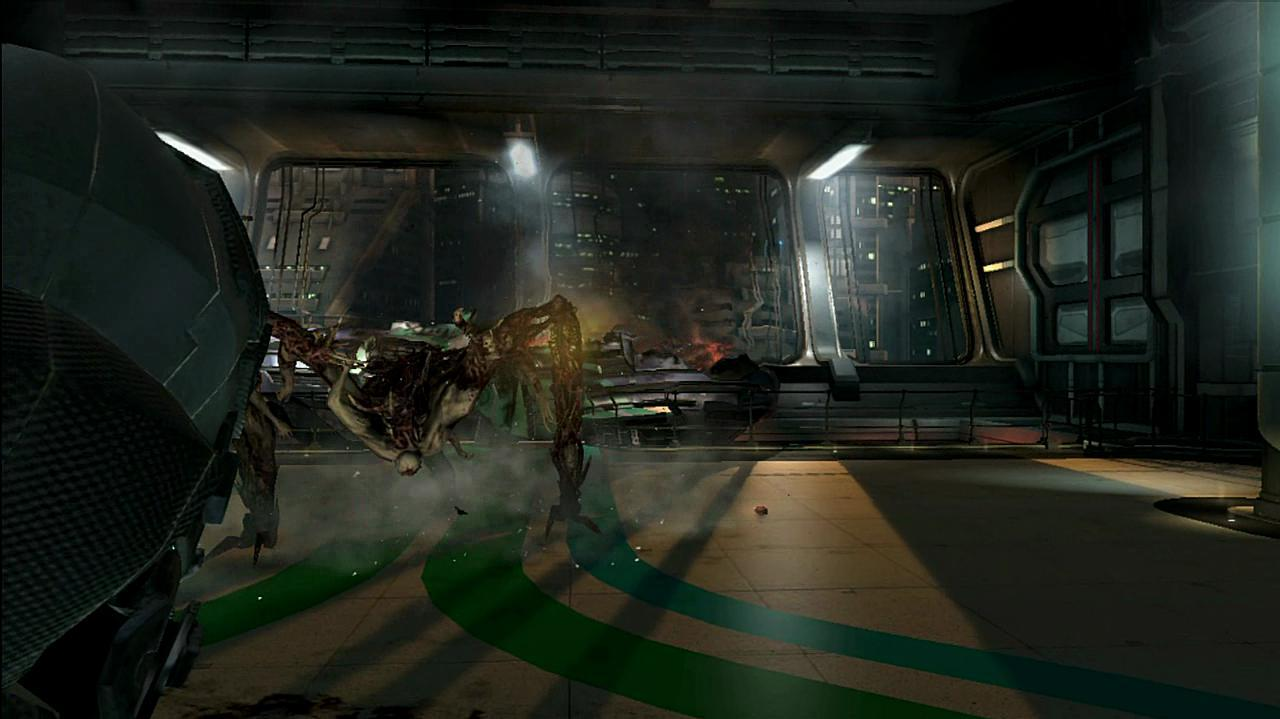 Dead Space 2 Achievement Trophy - Brute Juke - IGN Guides