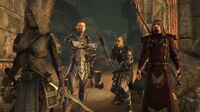 The Elder Scrolls Online Character Progression Walkthrough