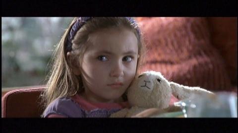 The Last Mimzy (2007) - Clip Pass The Sugar