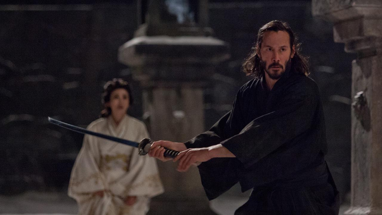47 Ronin Exclusive Weapons Featurette