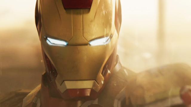 Iron Man 3 - Trailer 2