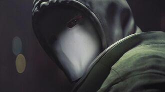 "Rainbow Six Siege - Official ""White Masks"" Trailer - E3 2015"