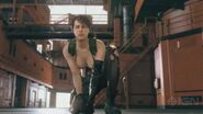 Metal Gear Solid V - The Phantom Pain TGS 2014 Trailer