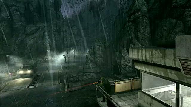 GoldenEye Wii - Trailer 2