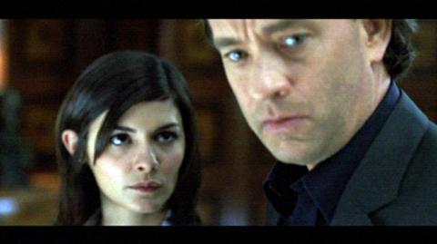 The Da Vinci Code (2006) - Theatrical Trailer