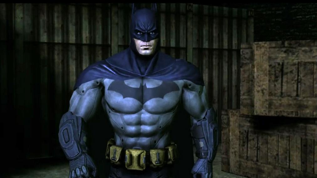 Batman Arkham City Lockdown - Harley Quinn Trailer