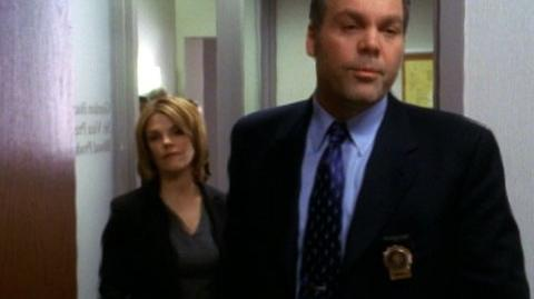 Law & Order Criminal Intent - The Second Year (2002) - Home Video Trailer