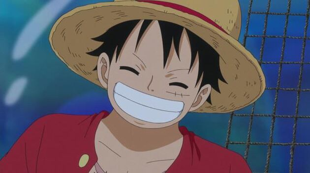 One Piece - Episode 524 - Deadly Combat Under the Sea! the Demon of the Ocean Strikes!