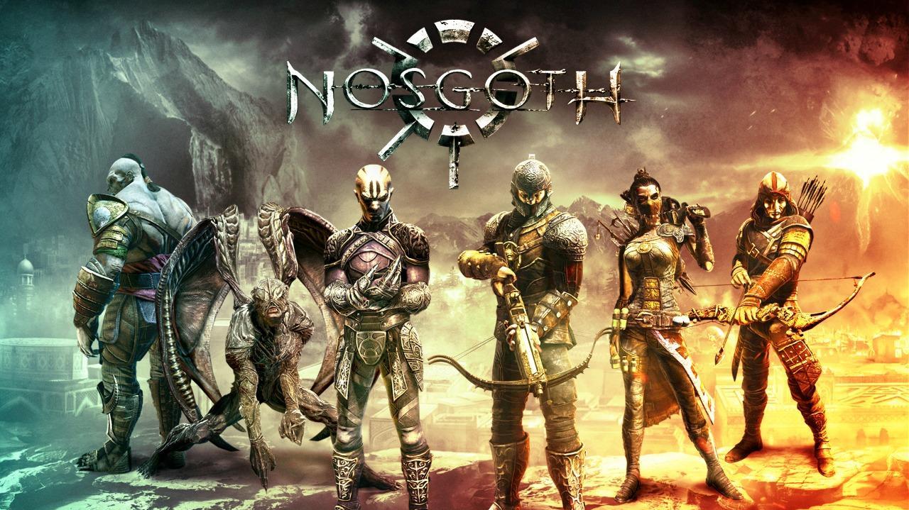 Nosgoth War is Upon Us Trailer