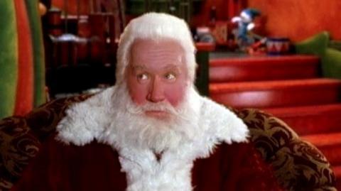 "The Santa Clause 2 (2002) - CT 2 Pre, ""November 18th"""